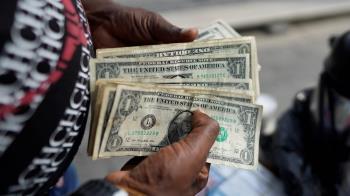 這國家「貨幣砍掉6個零」 100萬瞬變1元