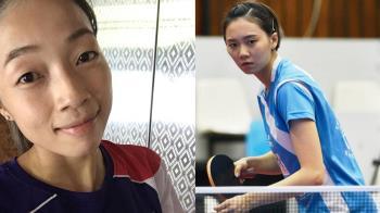 亞錦賽晉級4強!桌球女雙鄭先知、劉馨尹 確定銅牌起跳