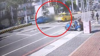 女大生求職遭名車撞死 阿嬤哭癱:她不想讓我們辛苦