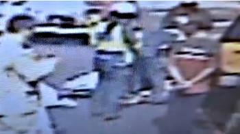 計程車撞過馬路婦釀1死 駕駛:A柱擋視線