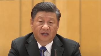 習喊「分裂國家沒好下場」 府:「中華民國」主權獨立