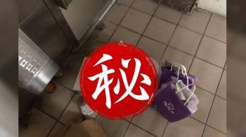 颱風天點900元牛排餐「包裝濕、食物毀」 她轟外送員:不爽別做