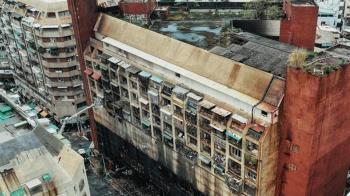 「類城中城大樓」各縣市都有 新北、桃園共22棟藏消防危機