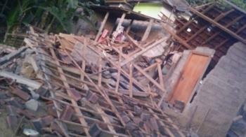 印尼峇里島規模4.8地震 至少3人死亡
