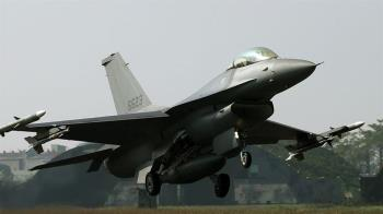 CNN:台美官員討論F-16V提前交機可能性