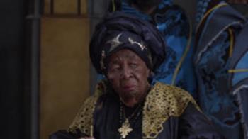 快訊/續集拍一半!《黑豹》女星突病逝 享耆壽95歲