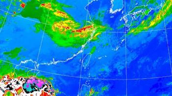 第二波東北風要來了!這天影響台灣 一圖看懂一周天氣