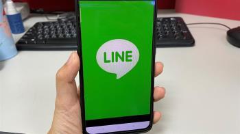 Line免費貼圖來了 這5款限時下載