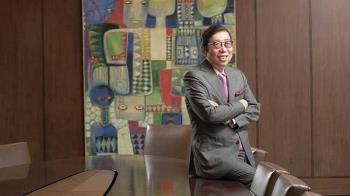 董事長蔡明興傳確診 富邦金2點聲明回應