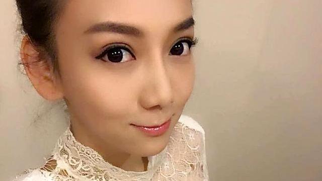 劉喬安甩賣淫風波 依舊打扮秀乳