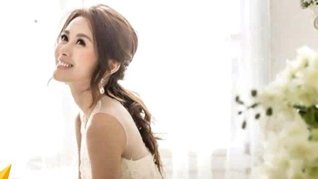 「馮媛甄」再嫁 新郎率1.8億車隊迎娶