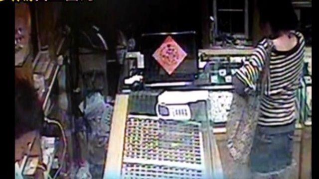 女竊賊連偷2手機 自投羅網遭警認出