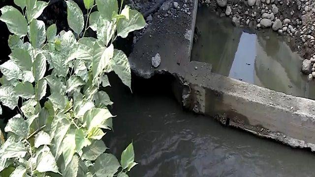 推廣水資源再利用 政院補助柳川整治工程