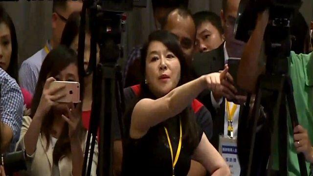 蔻姐變女神 黃光芹打臉:媒體證拗來的