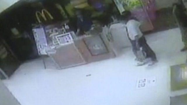 天降磁磚砸婦亡 大樓維護不力判刑3月