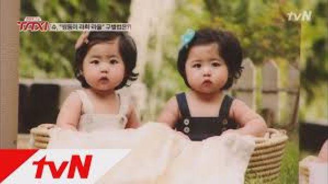 Shoo母憑女貴 雙胞胎扮幼幼版SES