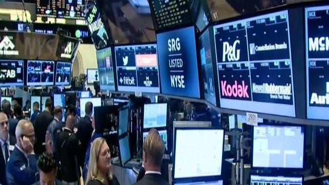 證所稅、MSCI吹降風 台股破8400點
