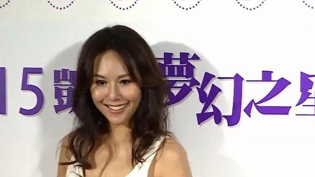 臉書自爆「離婚」又刪 洪曉蕾婚姻觸礁?