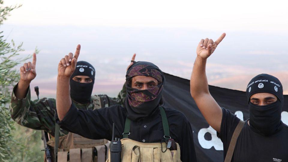 伊斯蘭國認了 聲明承認犯下巴黎恐攻