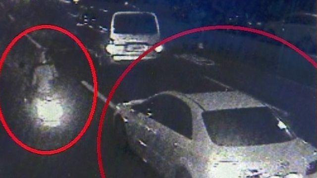 行車糾紛爆衝突 騎士頸部遭開山刀砍傷