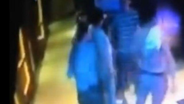 又見電梯吃人意外 恐怖瞬間男墜4樓亡