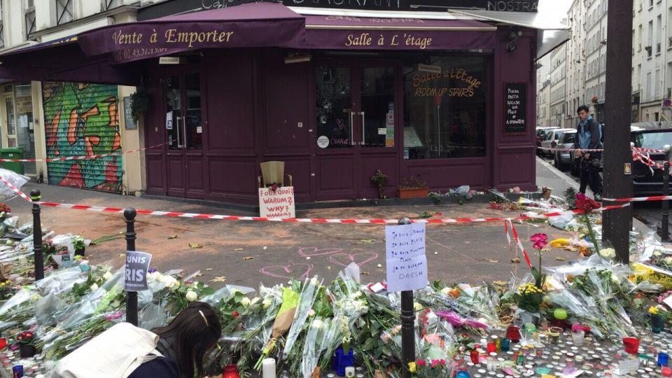 巴黎恐攻跨國犯案 比利時檢逮7重嫌