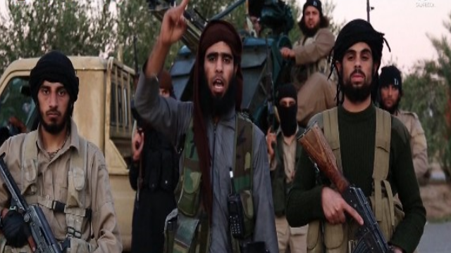 IS再宣戰!發新影片 揚言攻擊美國華府