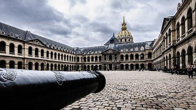「艾蜜莉的異想世界」 巴黎取景拍攝