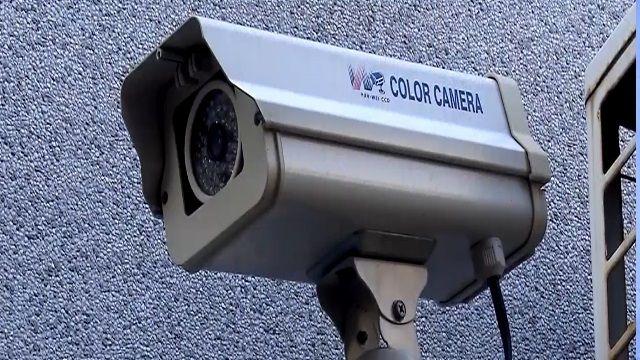 鄰居守望相助 百支監視器防宵小