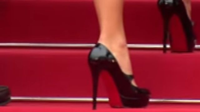 經濟好壞看鞋高?揭密另類「鞋跟指數」