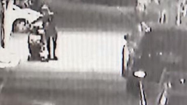 「拉車門」找目標 鶯歌居民眼尖逮竊賊