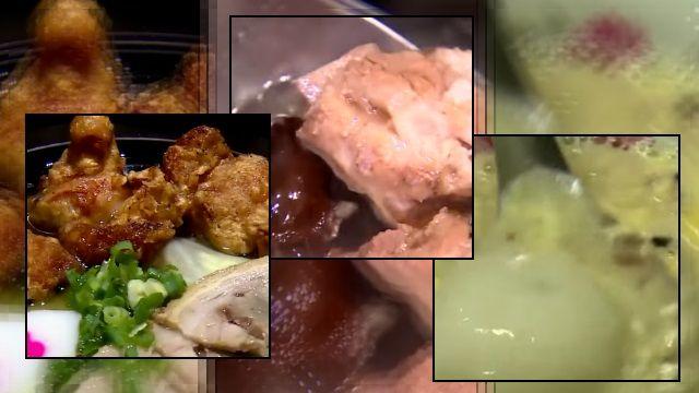 天冷就要吃熱食!湯麵、煨湯、湯圓熱銷