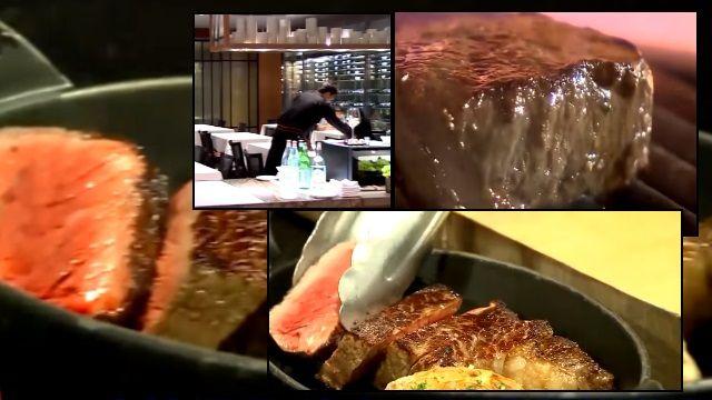 南北餐飲台中廝殺!不僅高檔還要「大」