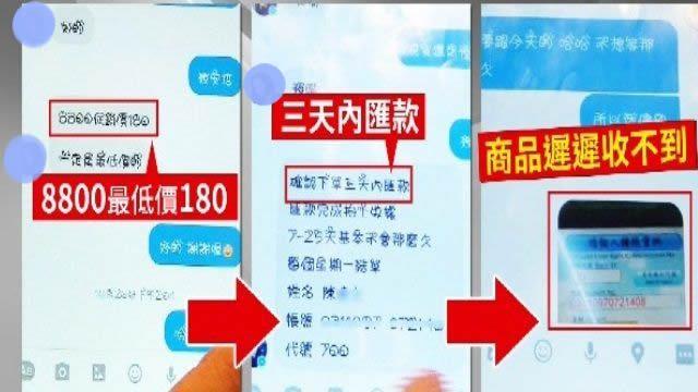 群組預購Hello Kitty 遭捲款詐百萬
