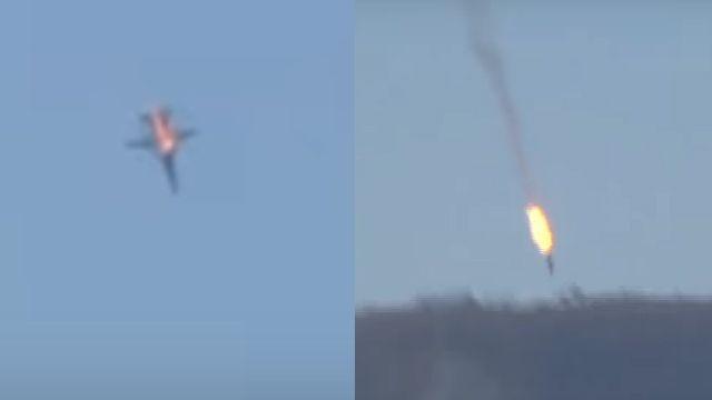 俄空襲敘利亞屢犯邊界?土耳其忍無可忍