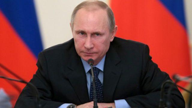 土耳其擊落俄戰機 普丁:像被捅一刀