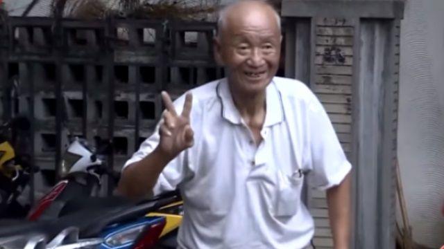 擊敗馮光遠神人!80歲趙衍慶披立委戰袍