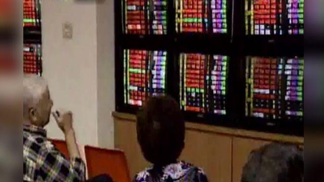 跨越8400的檻 台股8500徘徊...待衝?