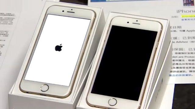 剛買螢幕就壞!全新手機竟過保固?