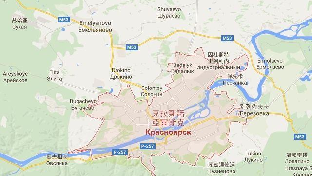 又傳俄國運輸直升機墜毀  15人亡