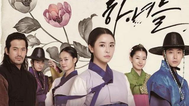 韓「侍女們」首播!  古裝版公主復仇記