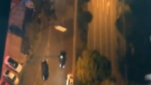酒後飆車找樂子 「豪車男團」遭警拘留