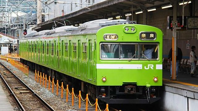 揪好康!搭新幹線、JR一天不到1千元