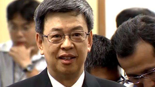 陳建仁是「落選」 弟弟卻「當選」