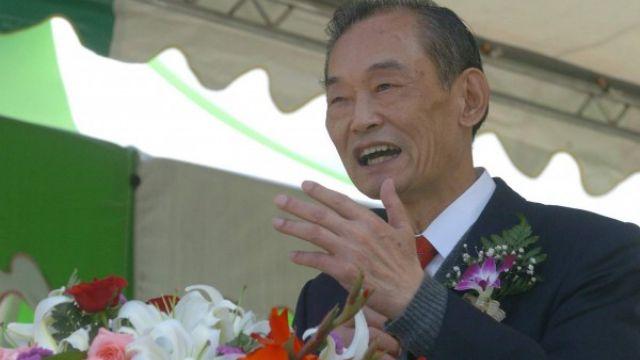 自由報系創辦人林榮三 因病過世享壽77歲
