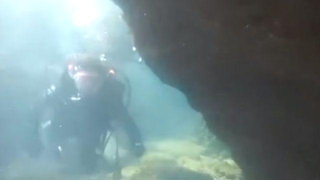消失的淨土?30萬潛水客湧墾丁海域