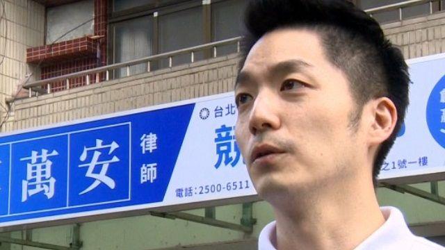 藍營年輕活力蔣萬安 戰無黨醫師潘建志