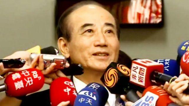 王金平辦公室副主任 今晨猝死會議室中