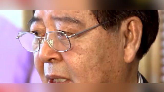 台灣情報員已關16年  楊銘中母抱憾而終