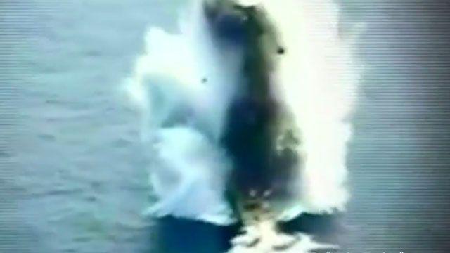 不再當三個傻瓜!印軍霸氣殲滅美核潛艦